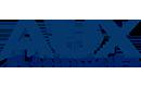 Logo firmy AUX