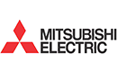 Logo firmy Mitsubishi