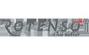 Logo firmy Rotenso